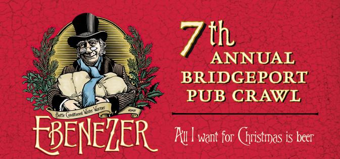 2015 BridgePort 7th Annual Pub Crawl