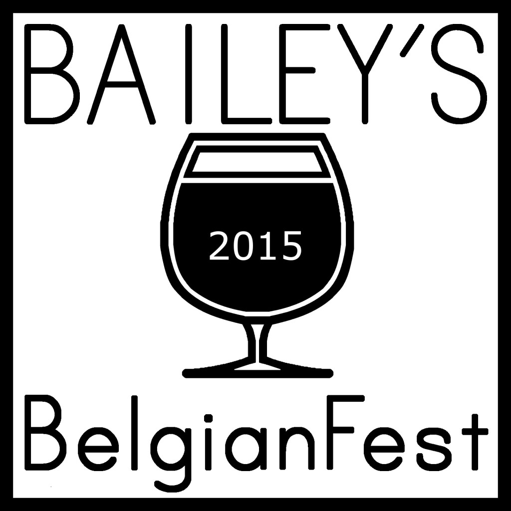 6th Annual BelgianFest at Bailey's Taproom