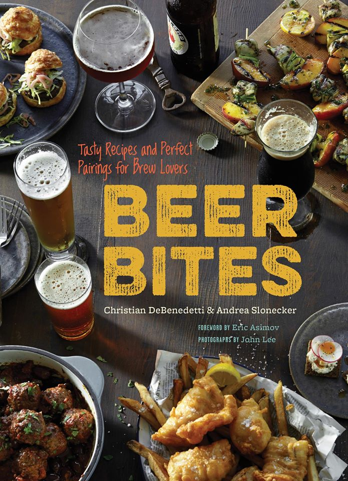 Pairing Beer With Food Recipes