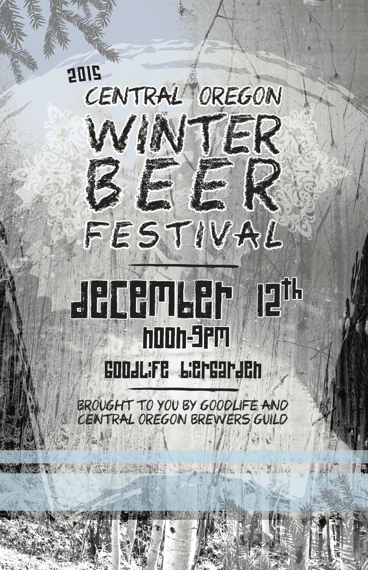 3rd annual central oregon winter beer festival. Black Bedroom Furniture Sets. Home Design Ideas
