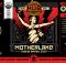 HUB Motherland Label