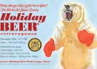 Lompoc Brewing announces its annual Holiday Beer Extravaganza