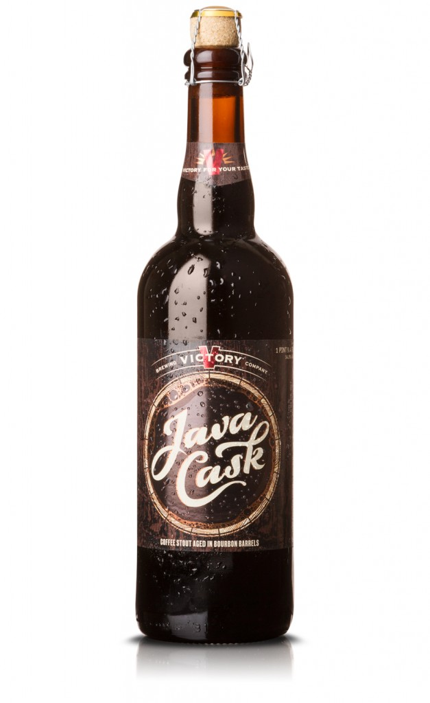 Victory Brewing Java Cask