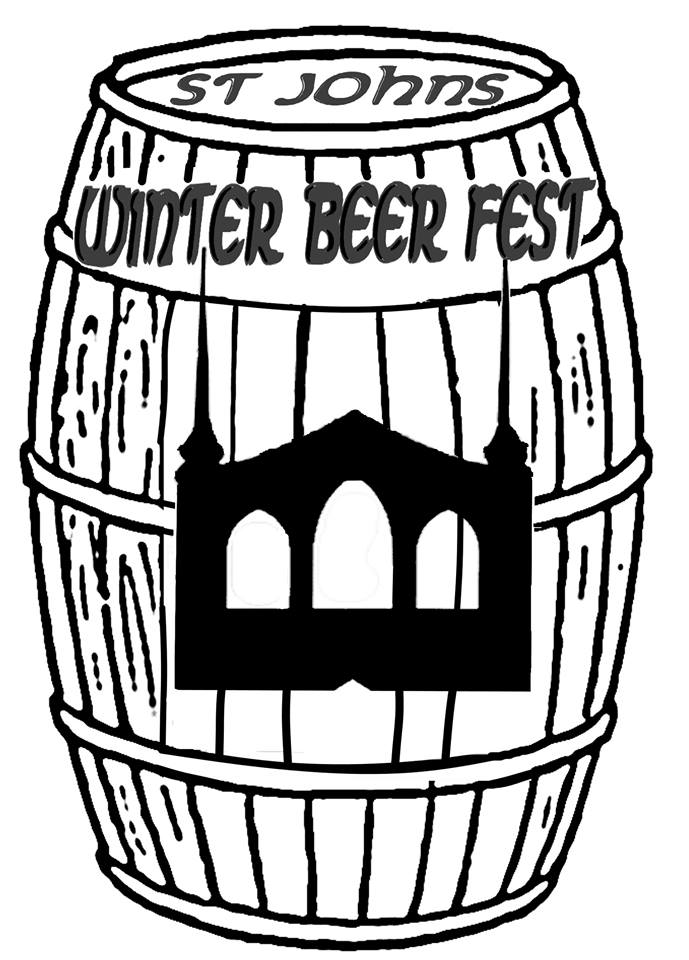 2015 St Johns Winter Beer Fest