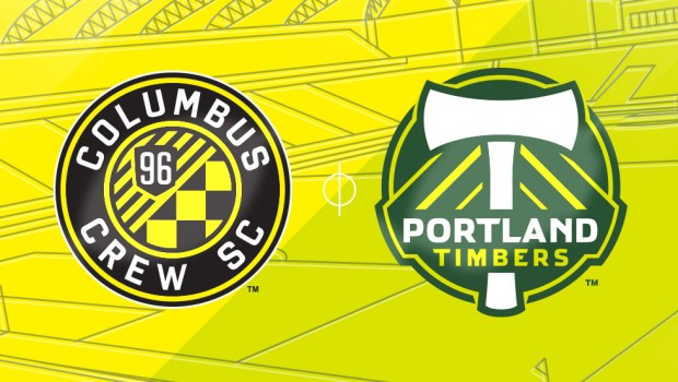 MLS Cup Final - Portland Timbers vs. Columbus Crew (image courtesy of MLS Soccer)
