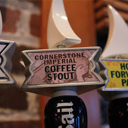 Full Sail Cornerstone Imperial Coffee Stout