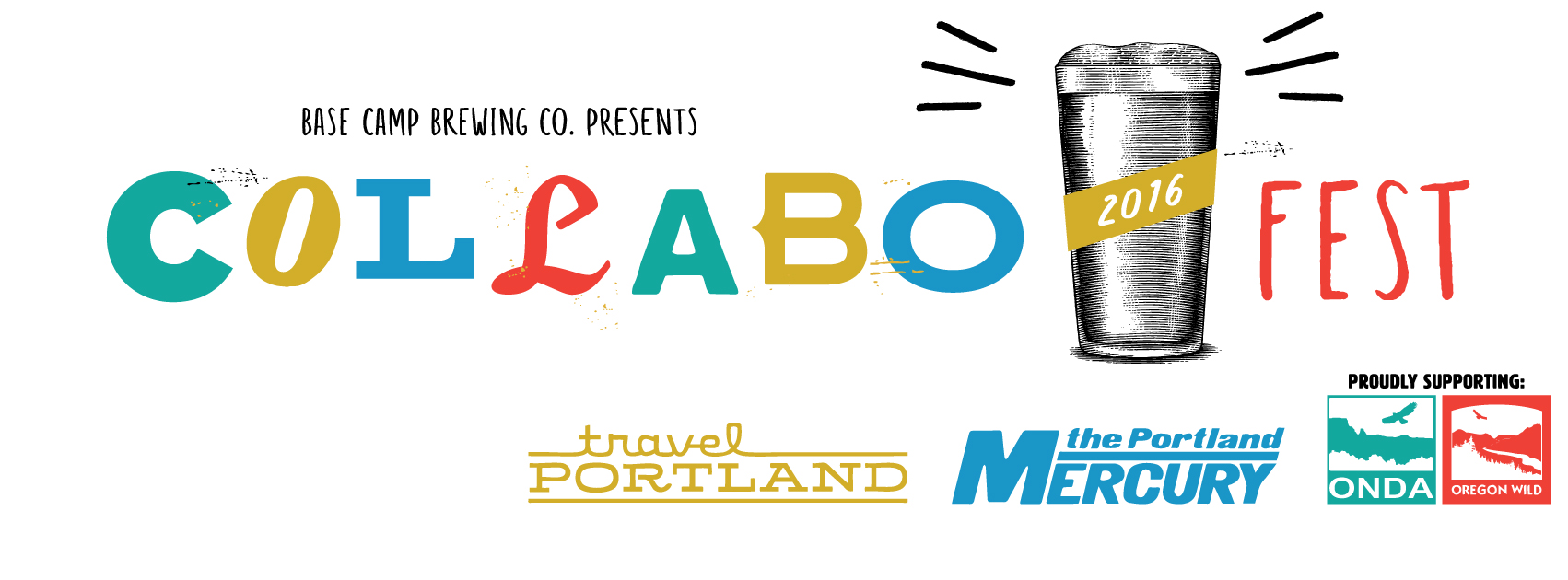 #PDXNOW Presents Base Camp's Collabofest