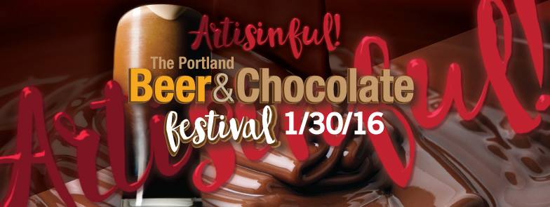 Artisinful - The Portland Beer and Chocolate Festival at Culmination Brewing