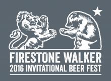 Firestone Wlaker 2016 Invitational Beer Fest