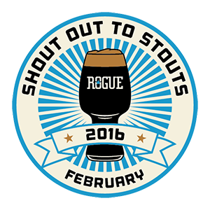 Rogue Shout Out To Stouts 2016