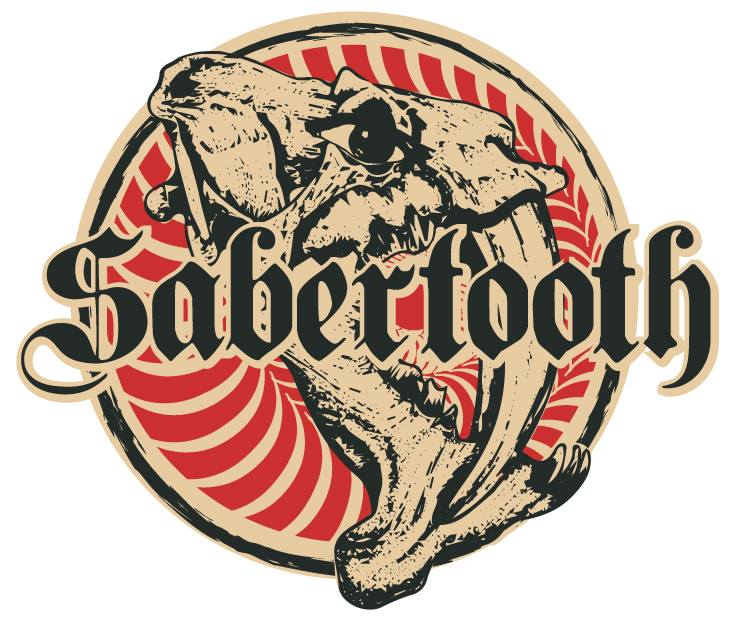 Sabertooth Music Festival Logo