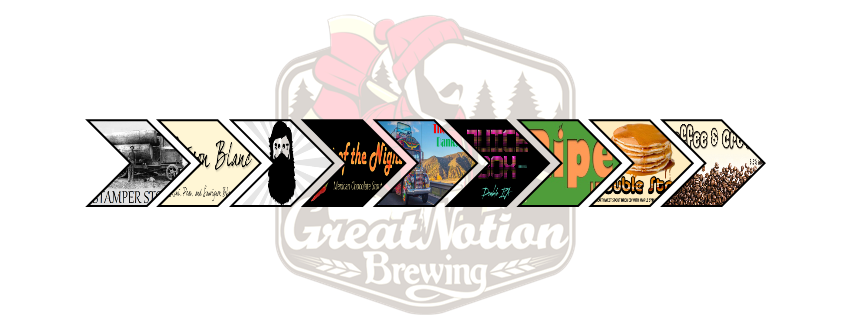 Great Notion Grand Beer Release