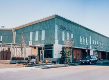 Halyard Building (image courtesy of pFriem Family Brewers)