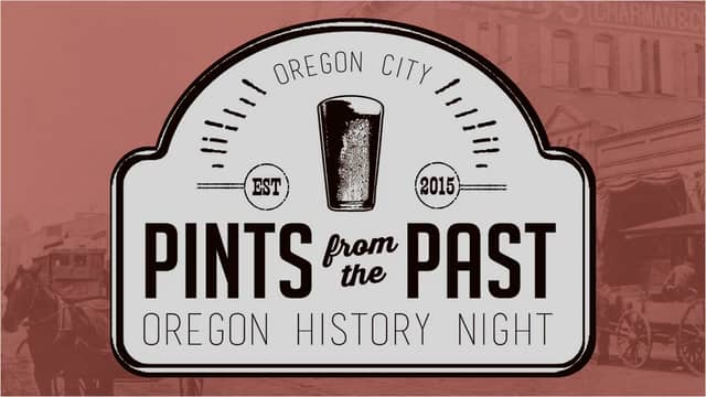 Oregon City Pints from the Past