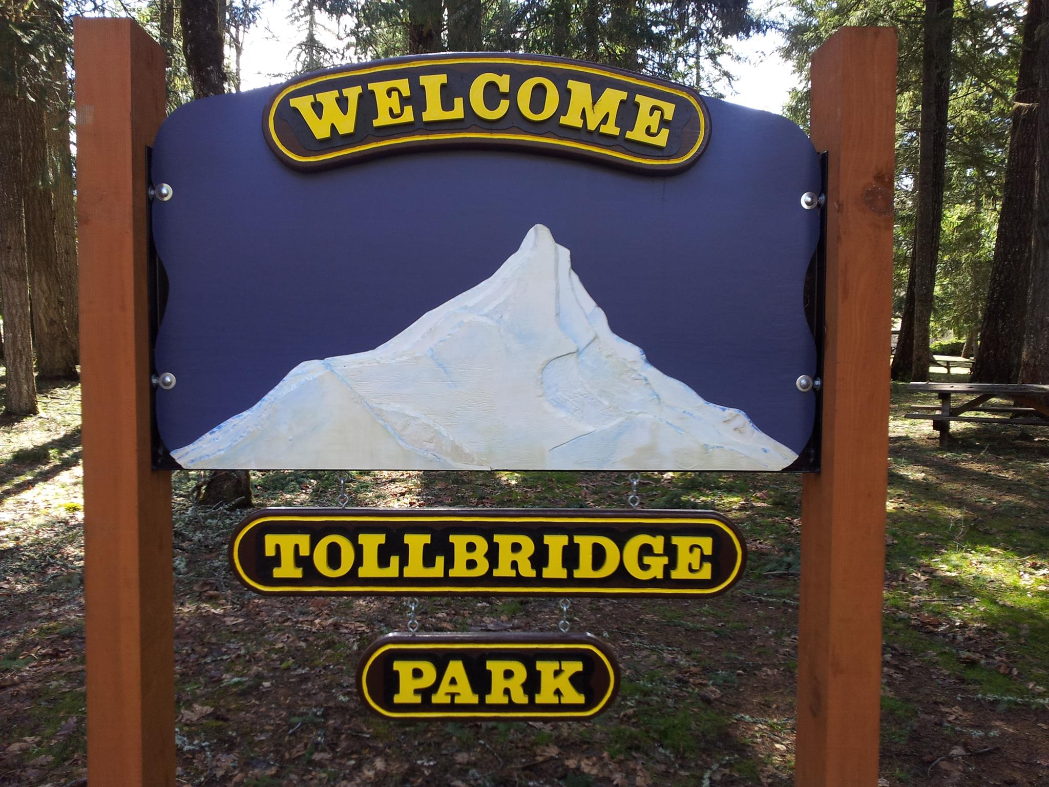 Toll Bridge Park (image courtesy of Toll Bridge Park Facebook Page)