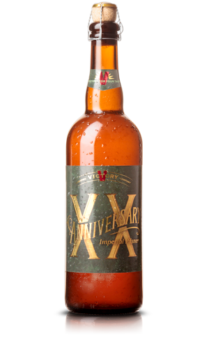 Victory Anniversary 20 Experimental IPA Bottle