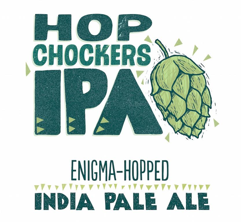 Widmer New Seasons Hop Chockers IPA Lgog