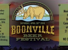 20th Annual Boonville Beer Festival
