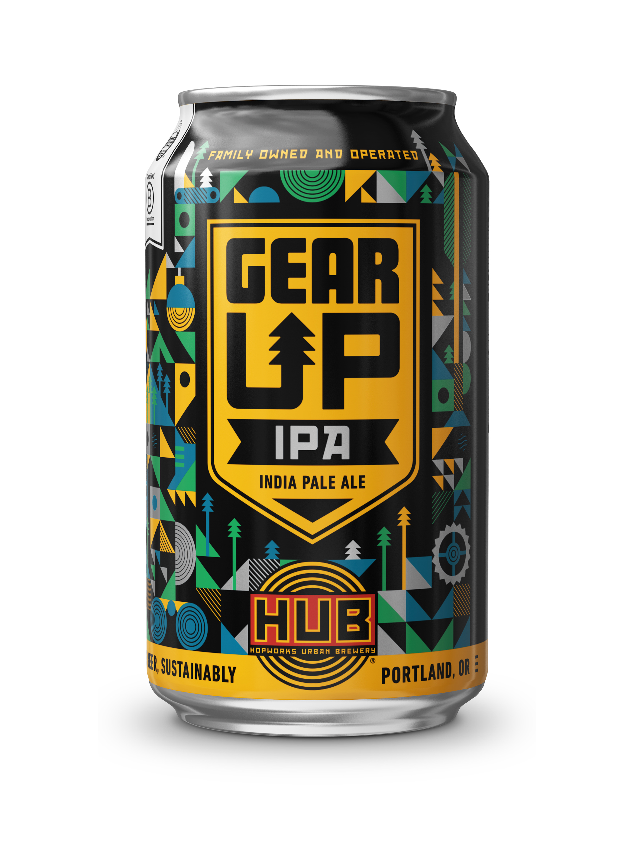 Hopworks Gear Up Can Render