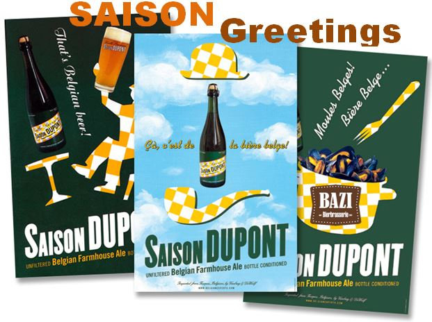 Saison Greetings 2016