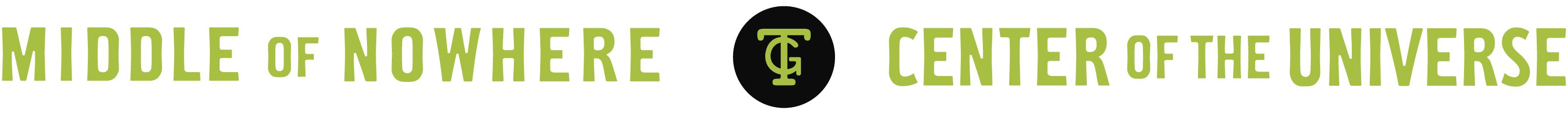 Terminal Gravity Slogan