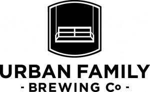 Urban Family Brewing Logo