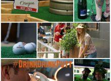 BREWVANA 4th Annual Drink Drink Putt