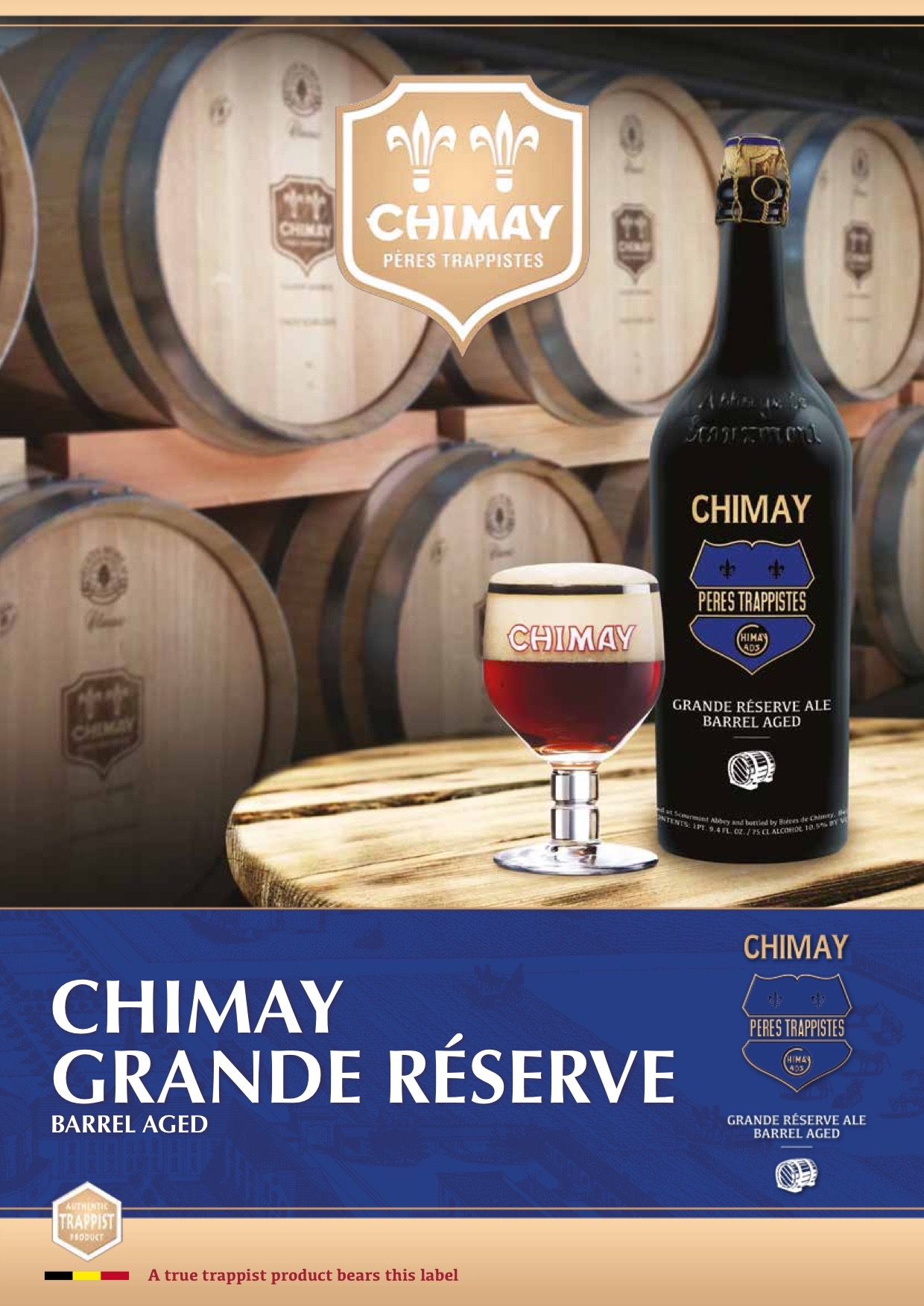Chimay Grand Reserve