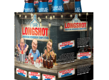 Samuel Adams Longshot 2016 6 Pack Bottles