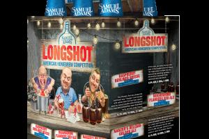 Samuel Adams Longshot 2016 6 Pack Bottles