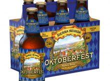 Sierra Nevada & Mahrs Brau 2016 Oktoberfest 6 Pack