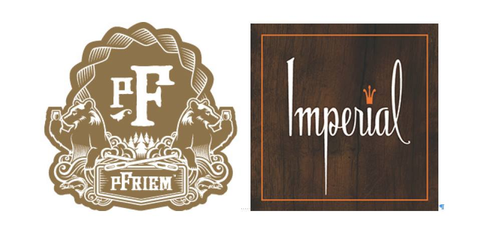 The pFriem Beer Dinner with Chef Doug Adams. (image courtesy of Imperial)
