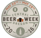 2016-Central-Oregon-Beer-Week-Medallion