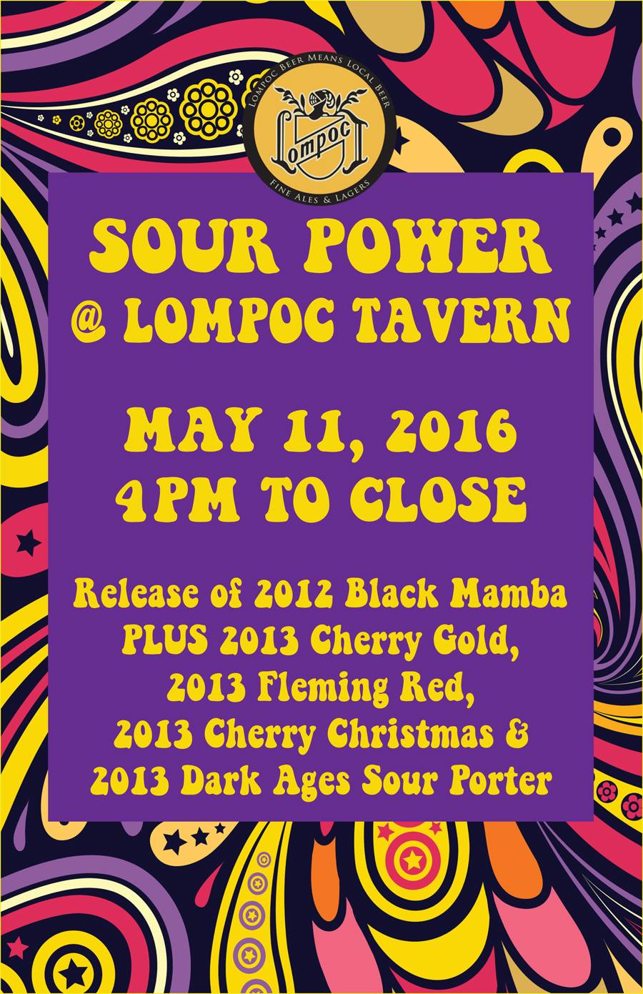 Lompoc Sour Power