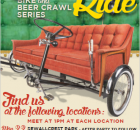 New Belgium Portland Slow Ride Series 2016