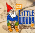 The Little Woody Barrel Aged Beer, Cider & Whiskey Festival - Eugene