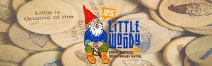 The Little Woody Barrel Aged Beer, Cider & Whiskey Festival - Eugene