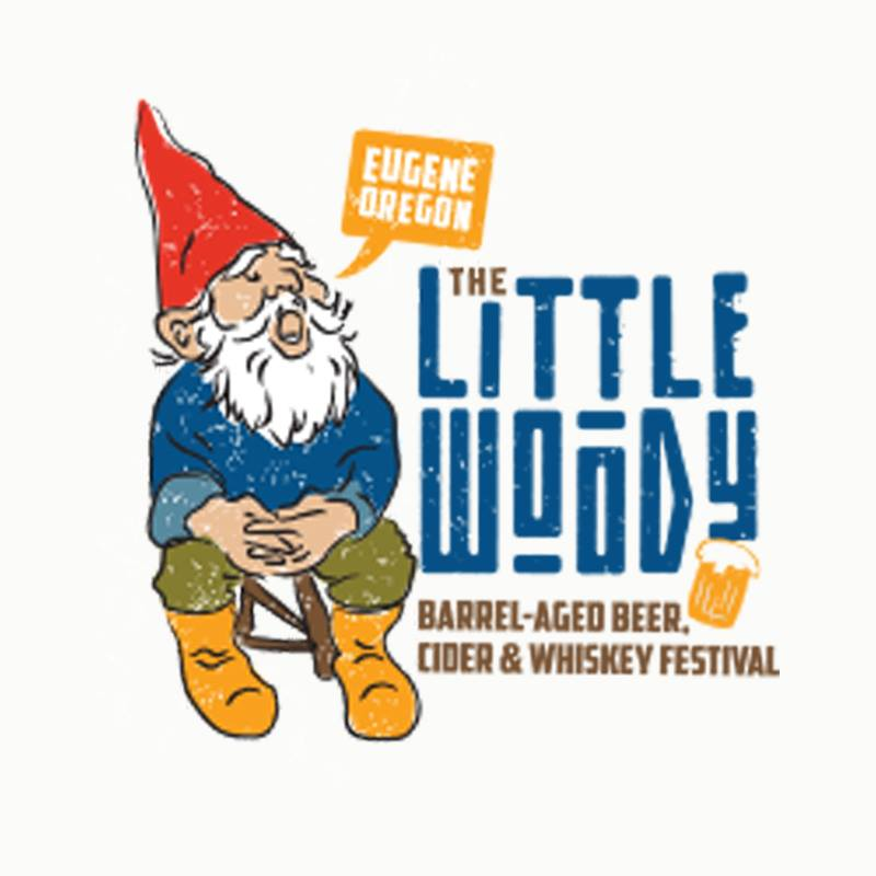 The Little Woody - Eugene