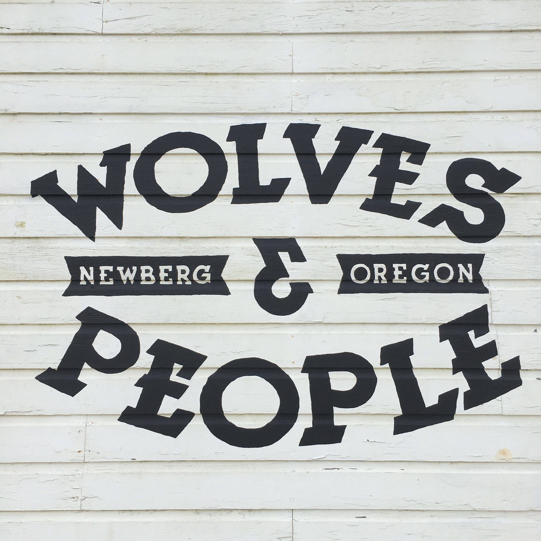 Wolves & People Farmhouse Brewery Opens Its Tasting Room