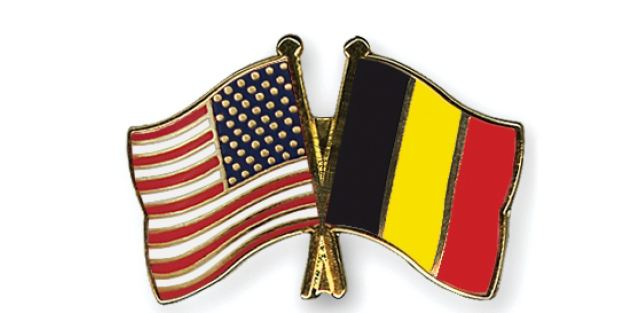 Battle for the Belgians