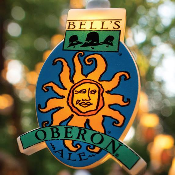 Bell's Brewery Oberon