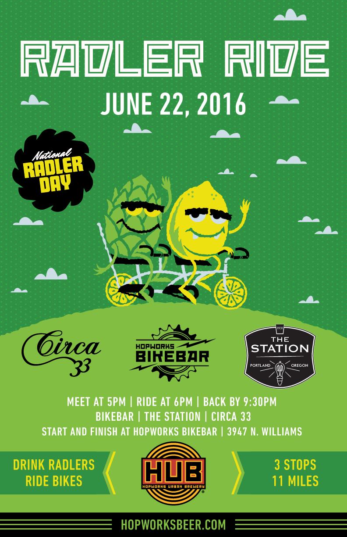 HUB Radler-Ride-Poster-2016
