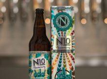 Ninkasi N10 Bottle Box. (image courtesy of Ninkasi Brewing)