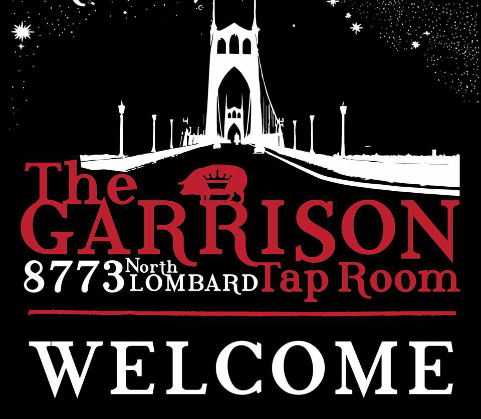 Royale Brewing's The Garrisoin Tap Room