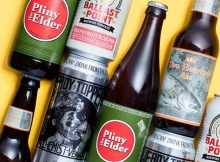 Top beers, breweries and portfolios of 2016. (image courtesy of Zymurgy Magazine)