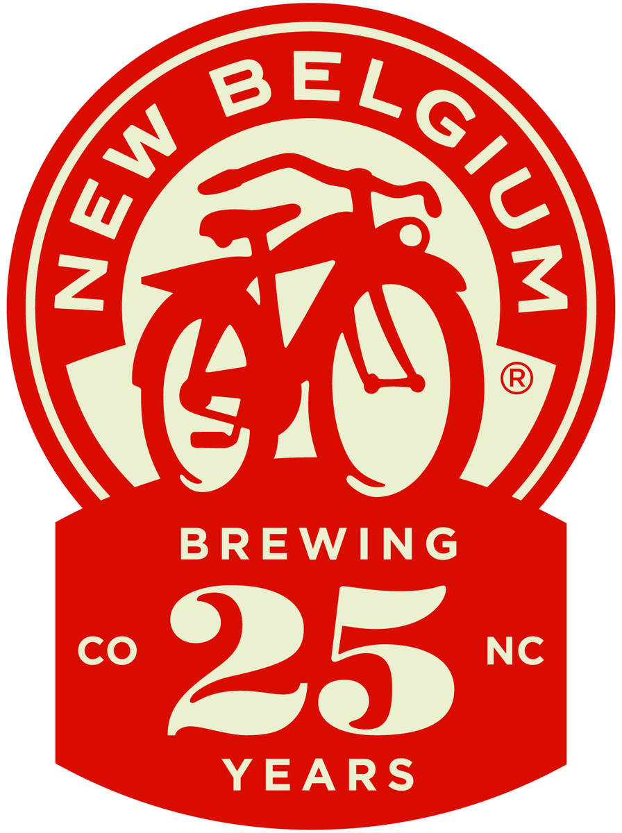 New Belgium 25th Anniversary