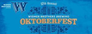 12th Annual Widmer Brothers Brewing Oktoberfest 2016