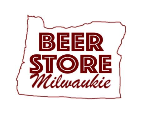 Beer Store Milwaukie logo