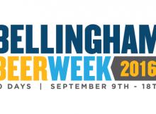 Bellingham Beer Week 2016