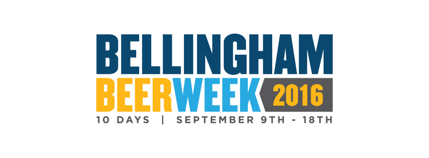 Bellingham Beer Week 2016